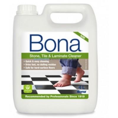 Čistenie , ochrana a údržba podláh BONA CARE CLEANER 4L
