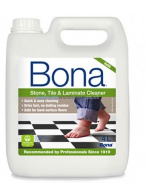 Čistenie , ochrana a údržba podláh BONA CARE C...