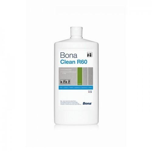 BONA CLEAN R60 1L čistiaci prostriedok na elastic...