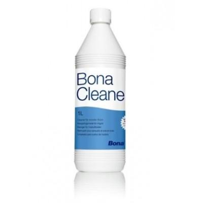 BONA CLEANER 1L čistiaci prostriedok na lakované, drevené a korkové podlahy