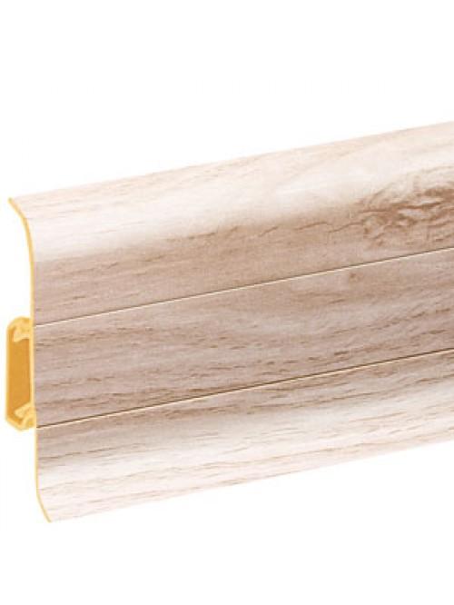 Parketová lišta PVC SLIM DUB BELFAST 158