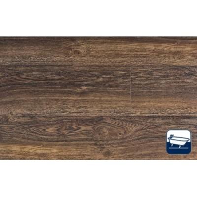 Vinylová podlaha na celoplošné lepenie ACOUSTIC DUB SMOKED REM 3004